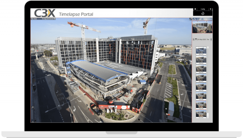 Why Timelapse is Critical for the Building, Construction, and Infrastructure Industry?